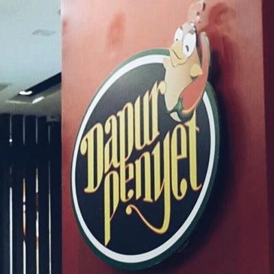 Photo Of Dapur Penyet Shah Alam Selangor Malaysia Late Lunch