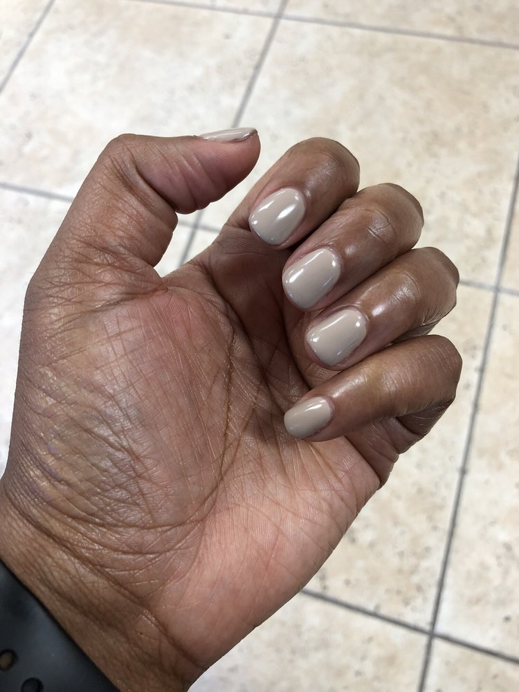 Modern Nails Salon: 1711 W Kirby Ave, Champaign, IL