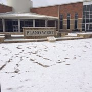 Plano West Senior High School - Middle Schools & High