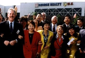 Ivyhong Ngo - Coldwell Banker George Realty   1611 S Garfield Ave, Alhambra, CA, 91801   +1 (626) 497-6553