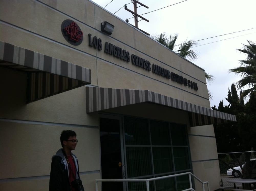 Sexshops in oder um Los Angeles ca