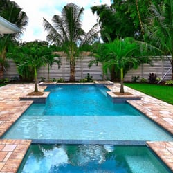 Photo Of Pool Design Concepts   Sarasota, FL, United States. Kenilworth  Model