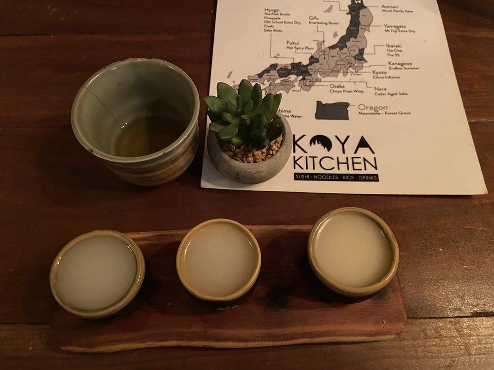 Koya Kitchen: 67886 E Hwy 26, Welches, OR