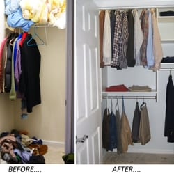 Photo Of California Closet Company   Jupiter, FL, United States. Before And  After
