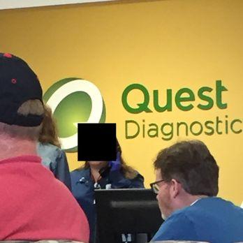 Quest Diagnostics 27 Photos 78 Reviews Laboratory Testing