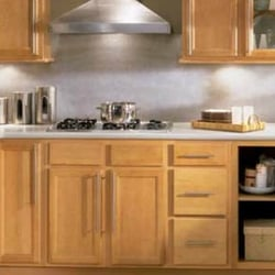 Front range cabinets interior design 925 ford st for Kitchen cabinets colorado springs