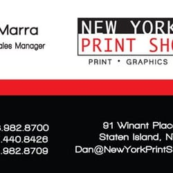 New york print shop 26 photos printing services 91 winant pl photo of new york print shop staten island ny united states business reheart Choice Image