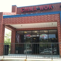 Chinese Food Louisburg Nc