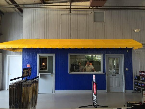Towing business in Americus, GA