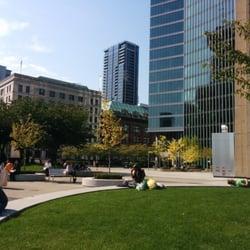 Photo De Granville Square Plaza