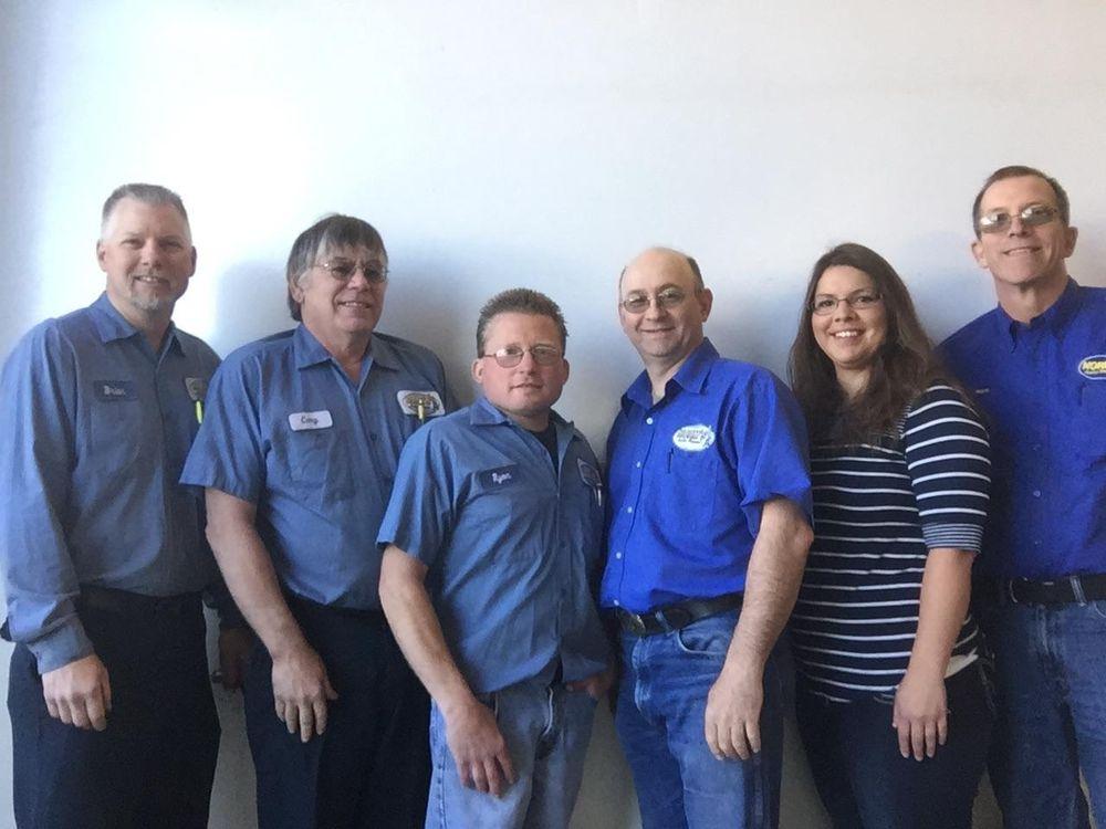 Norm's Auto Repair: 295 W 1st Ave, Colville, WA
