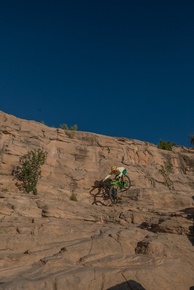 Social Spots from Ruby Canyon Cycles