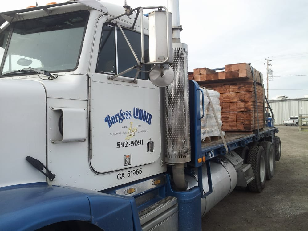 Burgess lumber 20 photos building supplies 3610 for Burgess builders