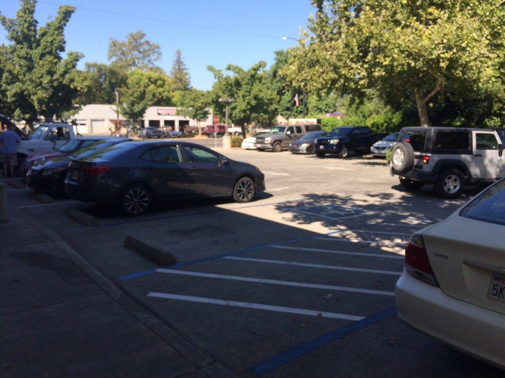 AutoZone Auto Parts: 1843 Park Ave, Chico, CA