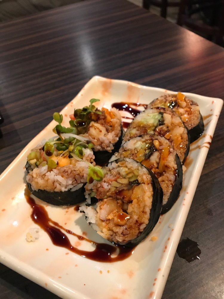 Kotoyama Sushi: 215 S Main St, Lumberton, TX