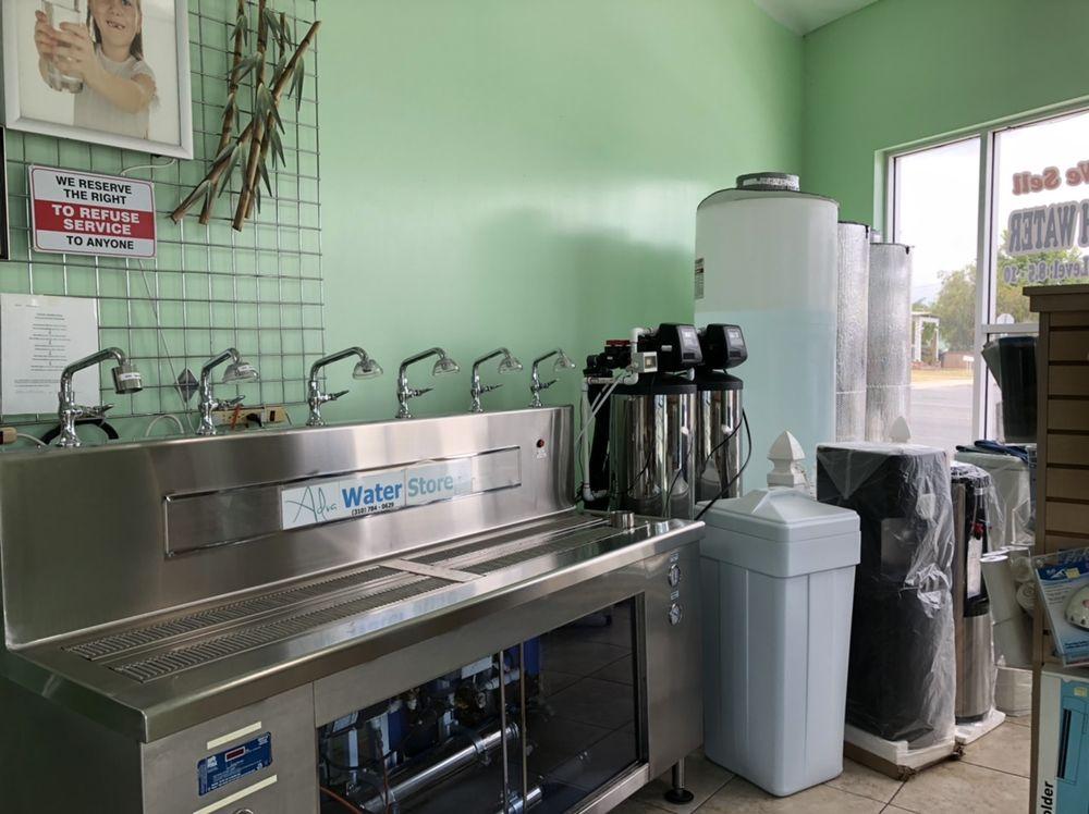 Adva Water Store: 2266 Lomita Blvd, Lomita, CA