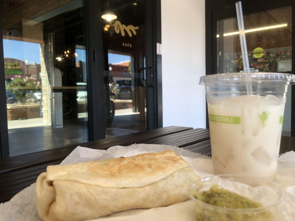 Rattlesnake Cafe: 224 S Main St, Broken Arrow, OK
