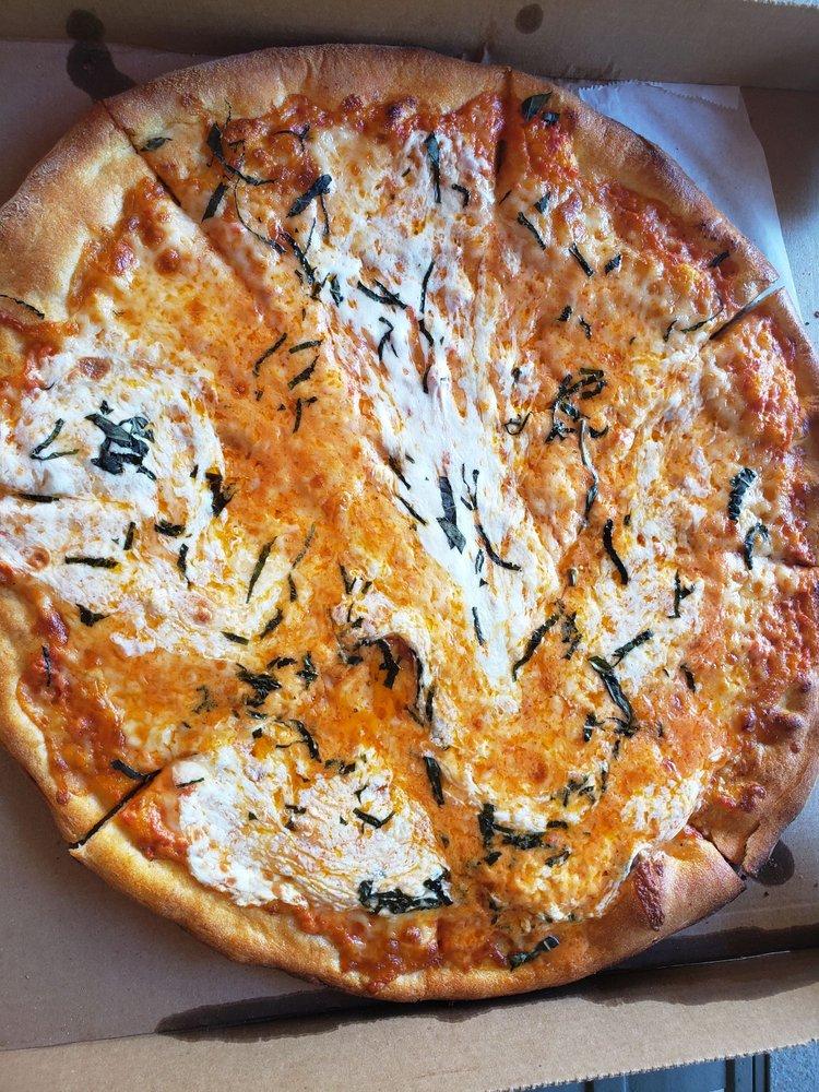 Pizza One: 12 N Village Blvd, Sparta, NJ