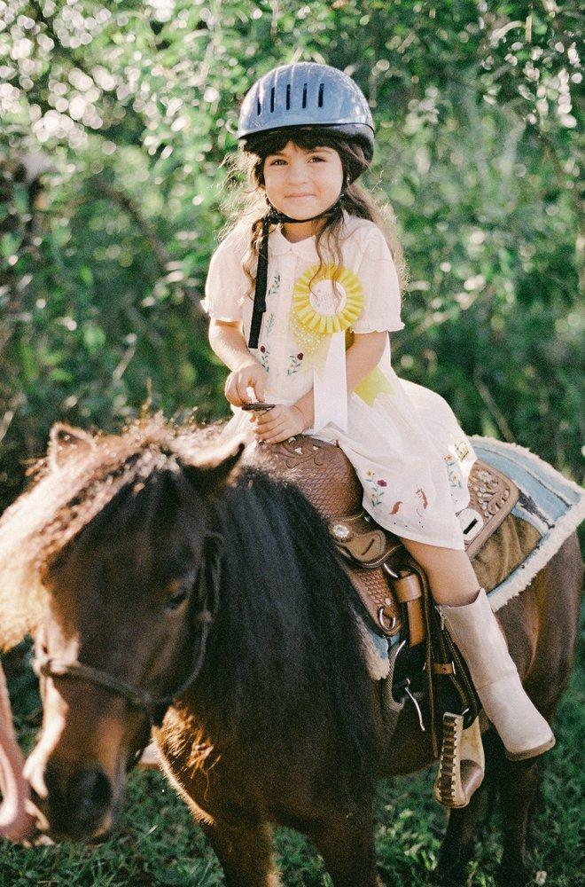 Happy Trail Rides at Bamboo Kai Farms: 3890 Hana Hwy, Haiku-Pauwela, HI