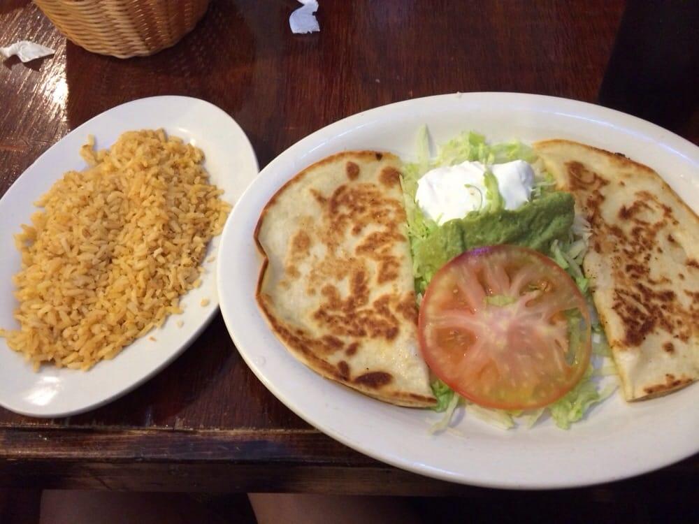 Mexican Restaurants Watkinsville