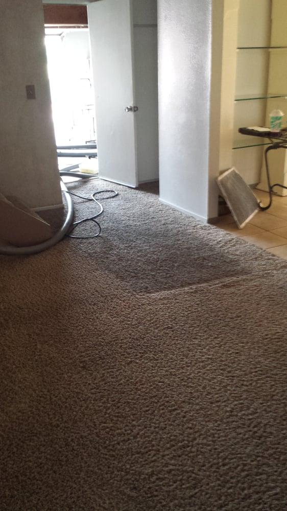 J2 Carpet & Tile Cleaning