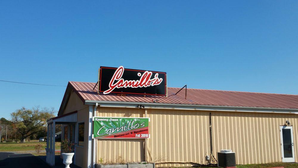 Camillo's
