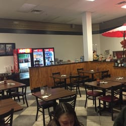 Photo Of A Thai Cafe Portage Mi United States Casual Dinning And