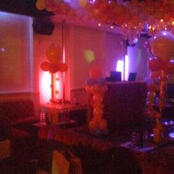 Thrive nightclub dallas pictures