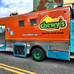 Photo Of Chewys Food Truck