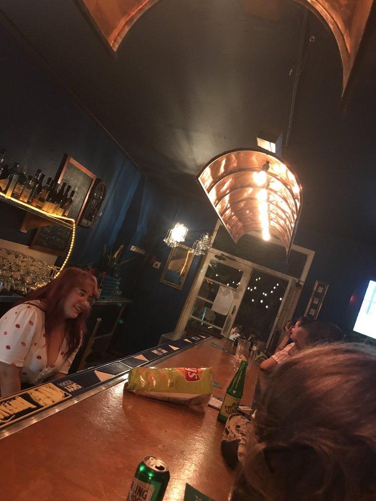 Bar Passé