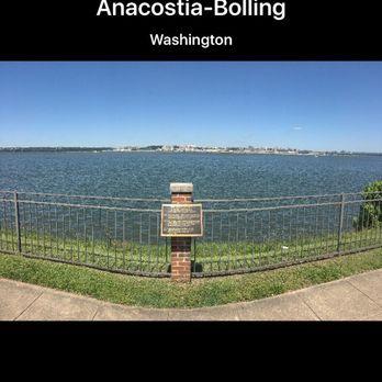 Anacostia annex washington dc
