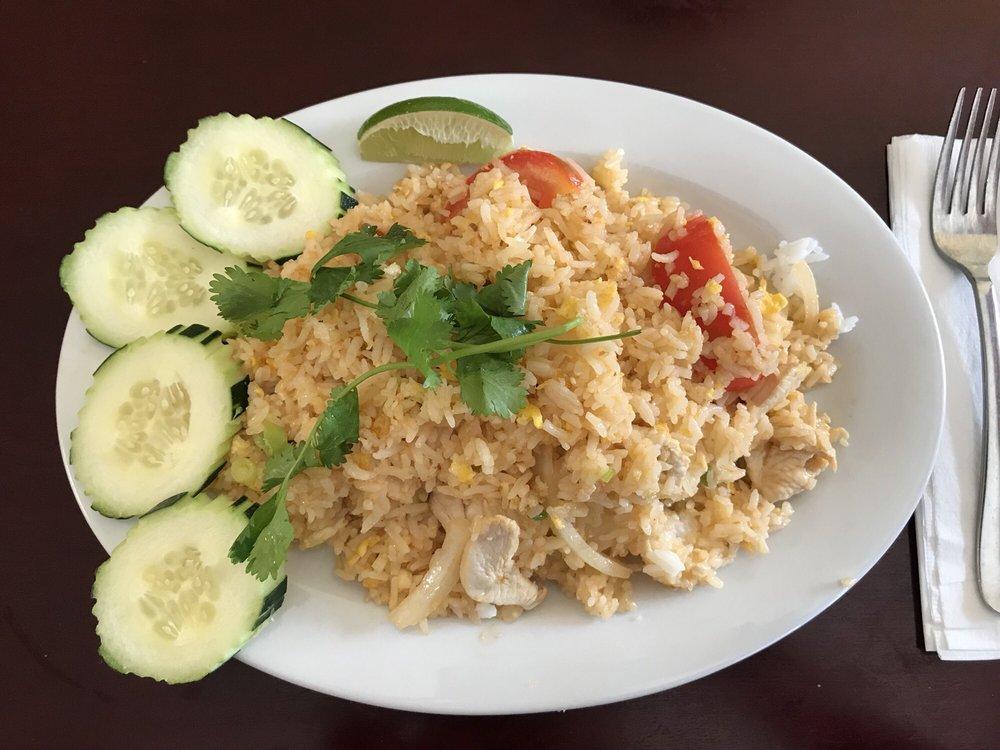 Vanida Thai Kitchen