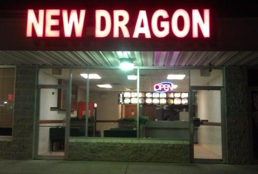 New Dragon Restaurant: 707 Ace Memorial Dr, Hockessin, DE