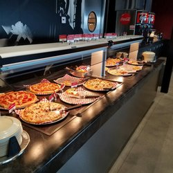 godfather s pizza 11 photos 37 reviews pizza 10949 s redwood rh yelp com pizza buffet utah clinton pizza buffet utah county