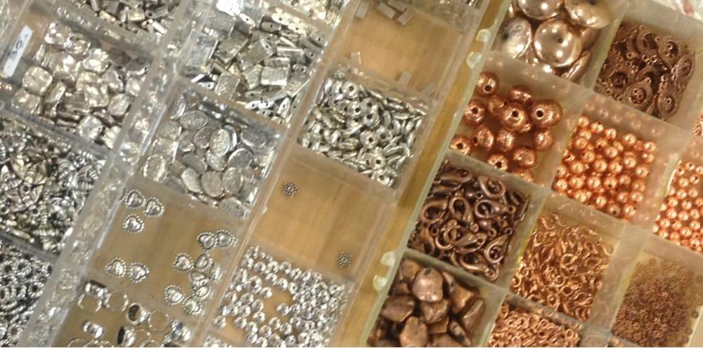 Nawbin Beads And Curiosities: 925 E Front, Traverse City, MI