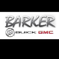 Barker Buick Gmc Car Dealers 6444 W Main St Houma La Phone
