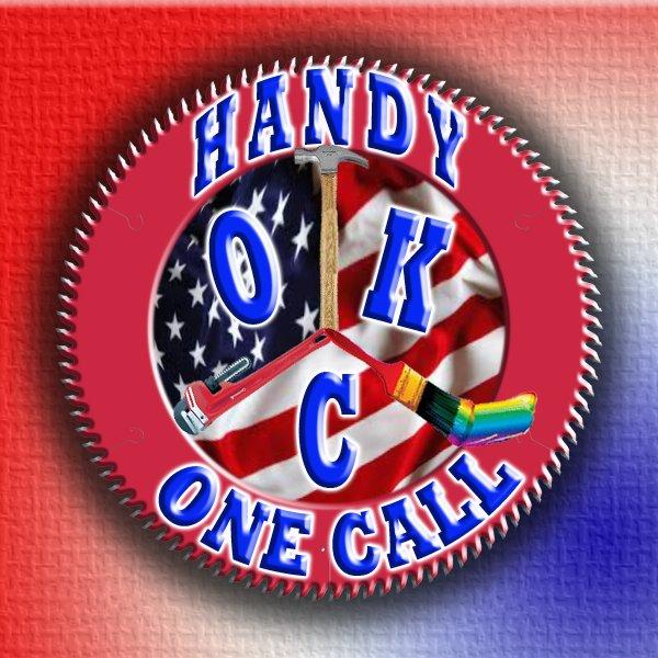 OKC Handy One Call