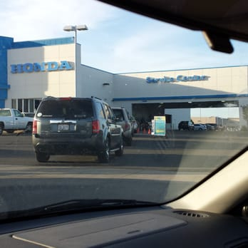 Photo Of Elk Grove Honda   Elk Grove, CA, United States. 10 Min