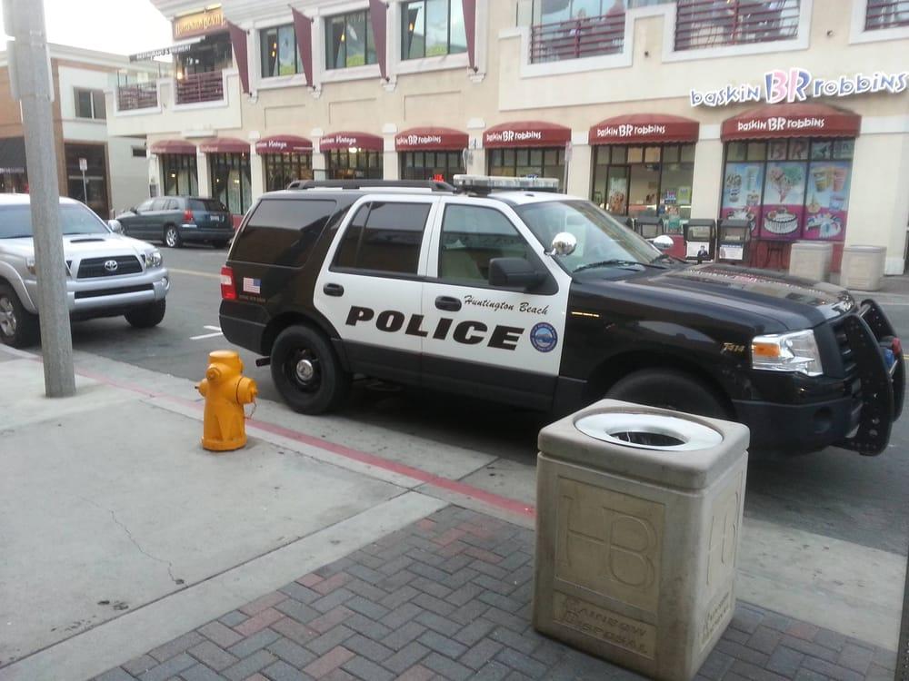 Huntington Beach Police Department - 28 Photos - Police ...