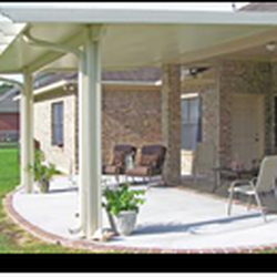 Photo Of Southern Patio And Screen   Summerdale, AL, United States