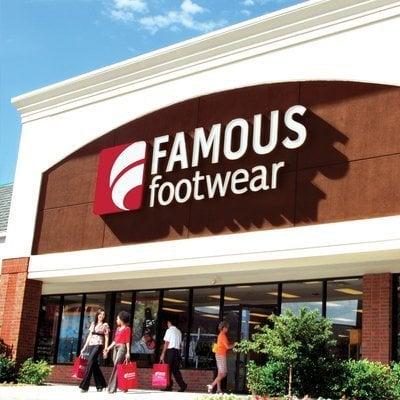 Shoe Stores Racine Wi