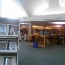 Washington Centerville Public Library Libraries 111 W Spring