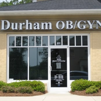 Durham Obstetrics and Gynecology at Sutton Station - Obstetricians ...