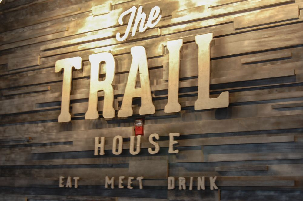 The Trail House: 6751 Old Monroe Rd, Indian Trail, NC