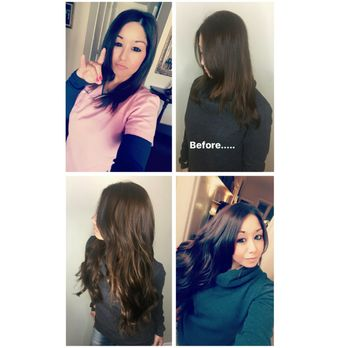 Who Does The Best Hair Extensions In Sacramento 102