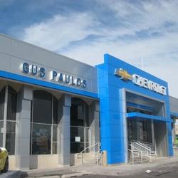 Gus Paulos Chevrolet 12 Reviews Auto Repair 4050 W