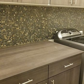 Space Solutions Photos Reviews Home Organization - Garage cabinets scottsdale