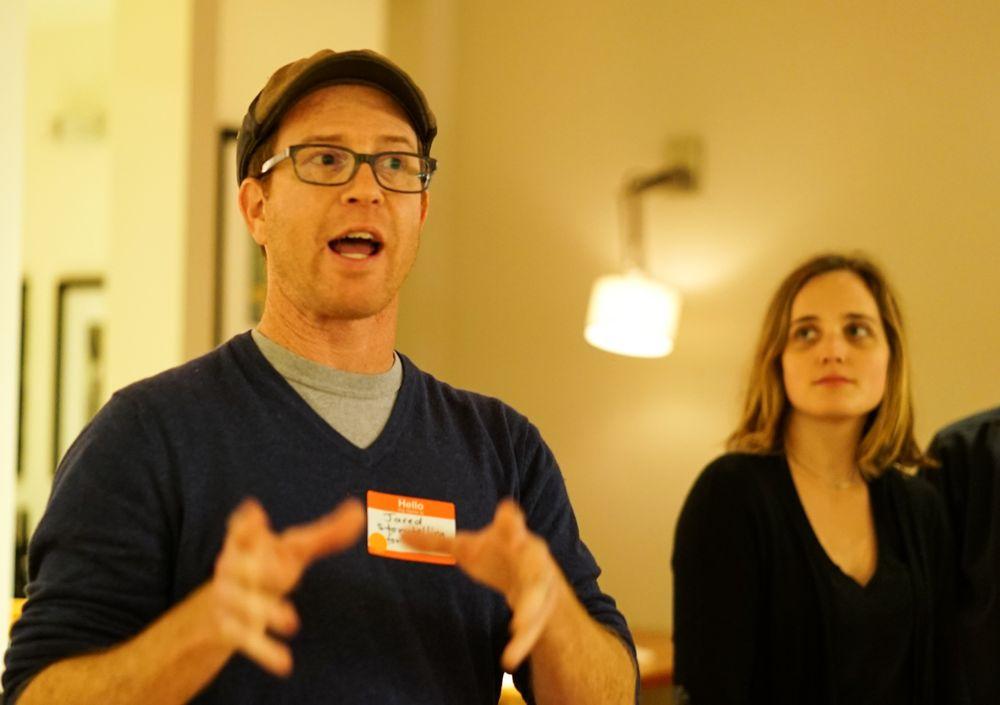 Storytelling for Good: Oakland, CA