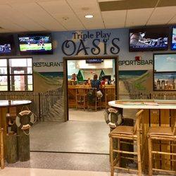 Photo Of Coastal Carolina Regional Airport