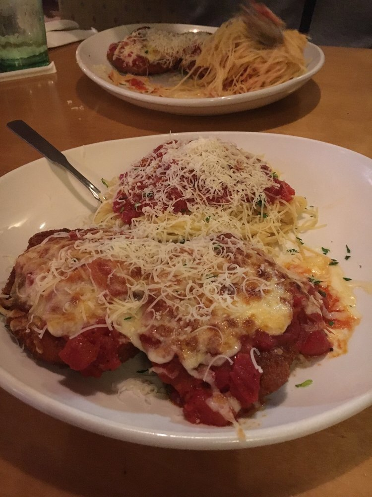 Chicken Parm Yelp